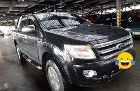 For sale 4x2 Ford Ranger Diesel 2014