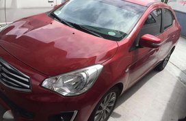 2018 Mitsubishi Mirage GLS A/T or approval for sale