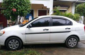 2008 Hyundai Accent 1.5 CRDI FOR SALE