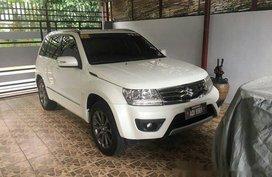 Suzuki Grand Vitara 2016 for sale