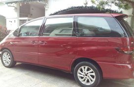 2004 Model Toyota Previa For Sale