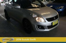 2016 Model Suzuki Swift For Sale