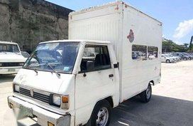 Hyundai Porter High side pick up with Roof 1997