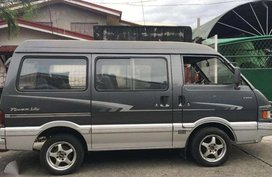 Mazda Power Van 2004 Model For Sale