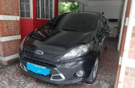 2012 Ford Fiesta 1.6 S hatchback ​Very good condition