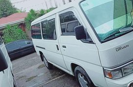 Nissan Urvan 2015 Model For Sale