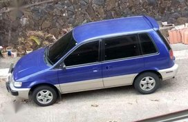 Mitsubishi RVR 1995 Model For Sale