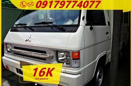 Mitsubishi L300 FB Exceed Dual Aircon 2018 For Sale