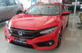 Honda Civic RS Turbo 1.5 New For Sale