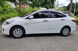 Hyundai Accent 2017 Acquired Automatic For Sale
