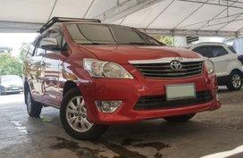 2012 Toyota Innova 2.5 E Diesel Manual For Sale