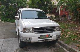 Ford Everest 2004 XLT AT FOR SALE