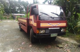 Mitsubishi Fuso Canter Truck 14ft Dropside For Sale