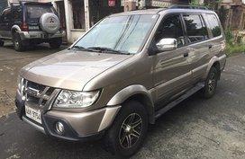 2014 Isuzu Sportivo X Brown For Sale