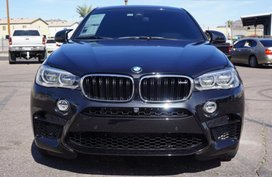 Used BMW X6 M 2017 For Sale