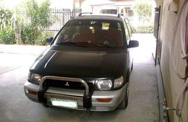 Mitsubishi RVR Automatic 2004 Green For Sale