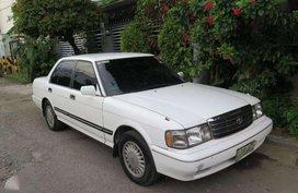 Toyota Crown Royal Saloon 2.0i  - 1996 model