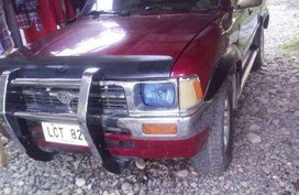 Toyota Hilux 1991 Model For Sale