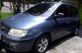 2005 Hyundai Matrix for sale