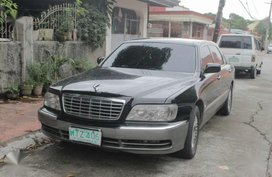 Hyundai EQUUS 2000 model for sale