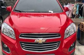 2016 Chevrolet Trax 1.4 LS for sale