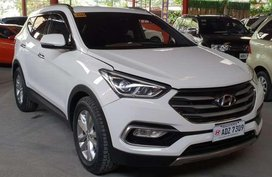 2016 Hyundai Santa Fe 2.2 GLS CRDI Automatic Diesel AutoRoyale.Lito