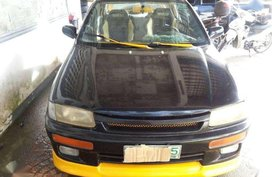 FOR SALE Mazda Familia 323 year 1997
