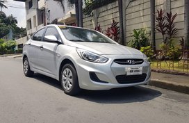 2016 Hyundai Accent Automatic For Sale