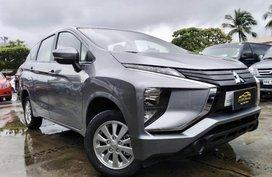 2019 Mitsubishi Xpander GLX M/T Gas For Sale