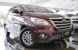 2014 Toyota Innova 2.5 G A/T Diesel For Sale