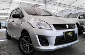 2014 Suzuki Ertiga 1.4 GA MT Gas For Sale