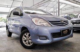 2012 Toyota Innova 2.5 E M/T Diesel For Sale