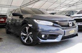2018 Honda Civic RS Turbo CVT A/T For Sale