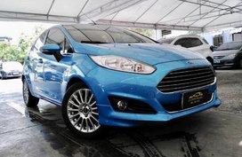 2014 Ford Fiesta Sport Hatchback A/T For Sale