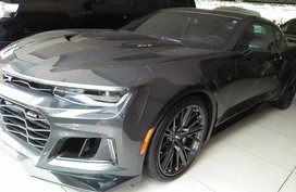 2018 Chevrolet Camaro ZL1 Supercharged LT4 For Sale