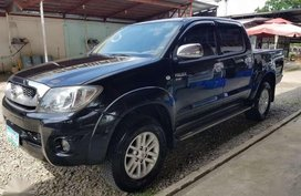 Toyota Hilux 2010 Model For Sale