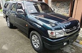 2003 Toyota Hilux For sale