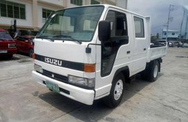 2004 Isuzu Elf Nkr Mini Dump Dobol Cab 4Hf1 Engine For Sale