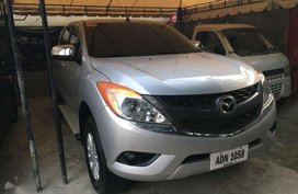 First Owned MAZDA BT50 2016 Double Cab pick-up