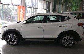 Hyundai Tucson 2018 48k Dp Promo For Sale