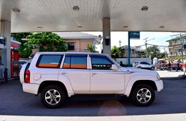 2013 Nissan Patrol OXpro 4X4 AT For Sale