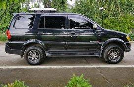 2014 Isuzu Sportivo X Black For Sale