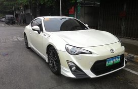 Toyota 86 2013 For Sale 86 2013 Best Prices For Sale Philippines