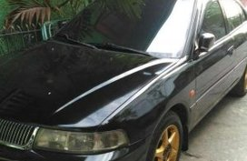 2001 Mitsubishi Lancer MX For Sale