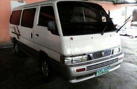 Nissan Urvan 2013 for sale