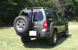2005 Model Nissan Xterra For Sale
