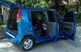 2009 Hyundai Atos Blue Hatchback For Sale