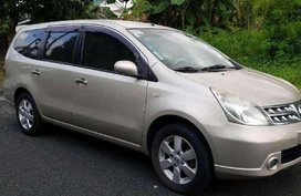 2011 Nissan Livina Family car, CASA maintained