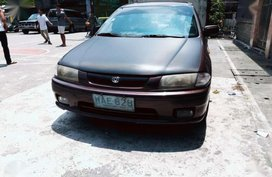 Mazda Familia 1997 All power MT DOCH 1.6 EFI Sale or Swap