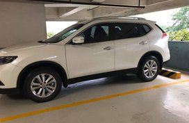 2017 Nissan Xtrail 2.5L Limited Edition 4x4 For Sale